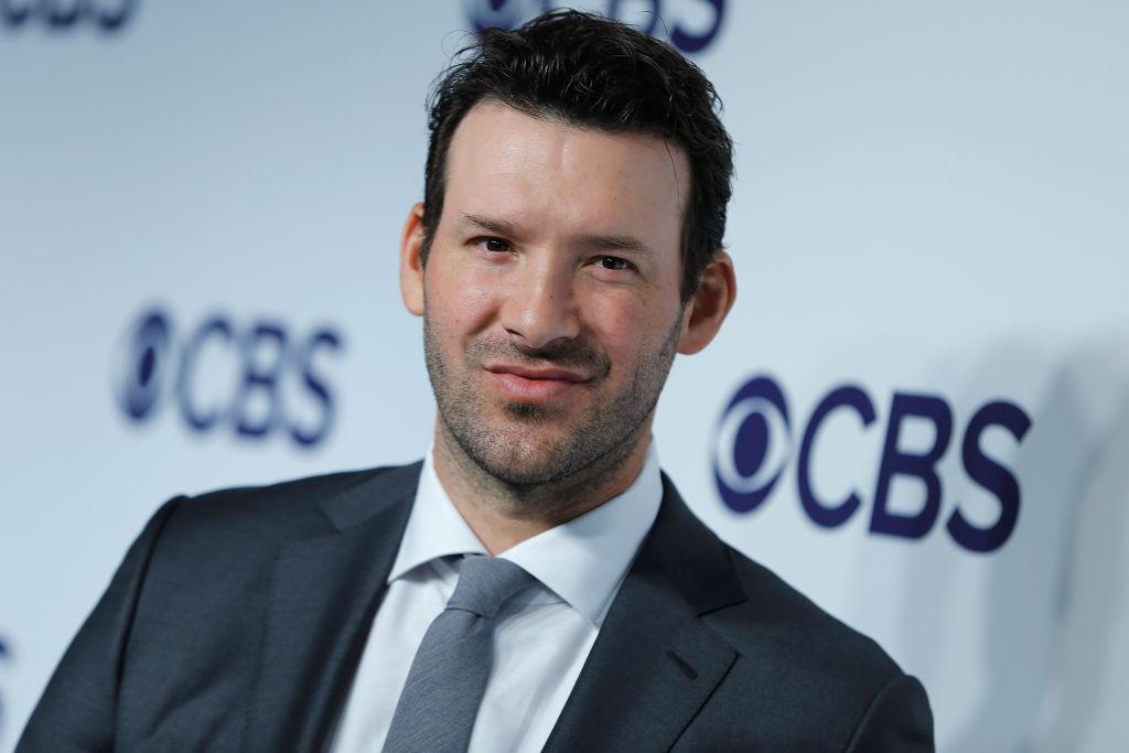 Tony Romo Reportedly Seeking Record-Setting Salary to Stay at CBS