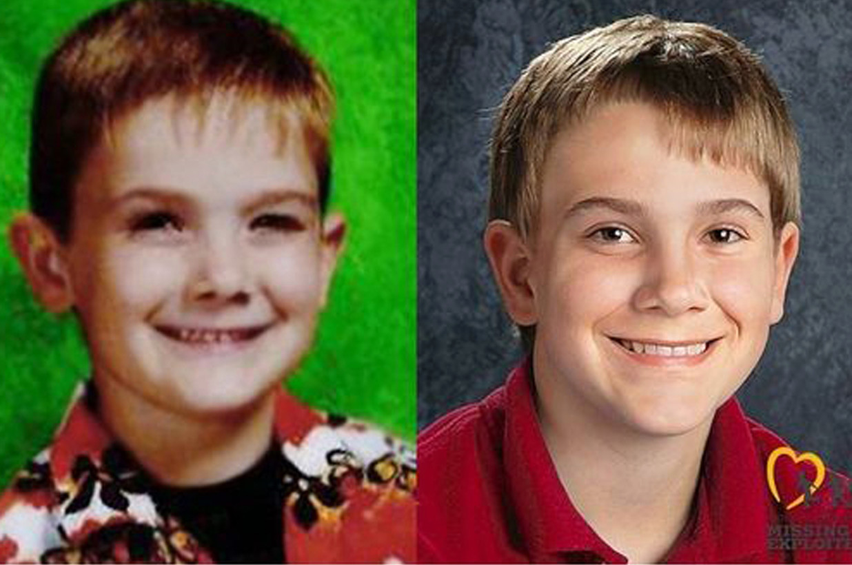 Teen Escaped Kidnappers, Identified Himself As Missing Child Timmothy Pitzen